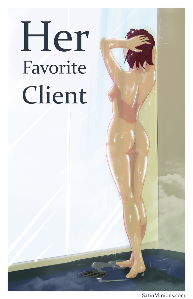 Her Favorite Client