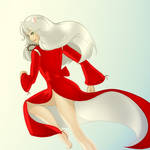 Female Inuyasha